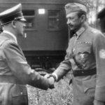 «Ошибка» генерала Маннергейма