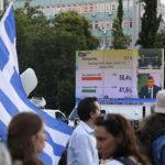 «Если греки не договорятся с кредиторами, это будет означать финансовую войну»