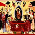Проповедь архимандрита Иоанна Крестьянкина в Праздник Успения Пресвятой Богородицы