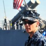 Дух войны. В Черном море стартуют военно-морские учения НАТО