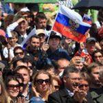 «Опрос свидетельствует о высокой идеологической мобилизации населения»