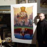 В России отметят 50-летие со дня рождения поэта Николая Мельникова
