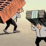 Экономическое неравенство: объективная необходимость или путь к новому Средневековью?