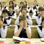 Тихая катастрофа образования: норма и патология поменялись местами