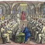 ХАЛКИДОНСКИЙ ДОГМАТ И ВИЗАНТИЙСКАЯ ТЕОРИЯ ОБРАЗА ПРОТИВ ОРГАНИЧЕСКОЙ  МЕТОДОЛОГИИ В  РУССКОЙ СОЦИОЛОГИИ (1)