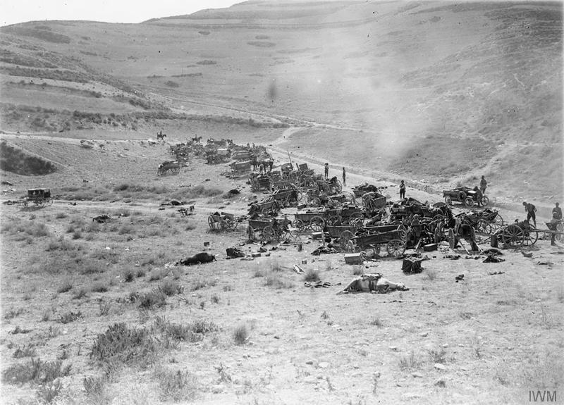 04-битва при Мегиддо