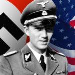 Нюрнбергский финал, или Как спасали нацистских преступников
