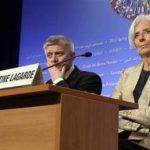 Вашингтон запланировал самоубийство МВФ на 8 декабря