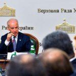 АМЕРИКА РУЛИТ, А ЕВРОПА ПЛАТИТ. К визиту Байдена на Украину