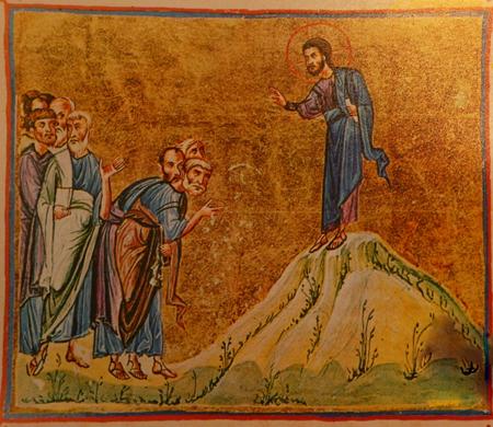 10-Нагорная проповндь