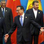 Китай приценивается к России