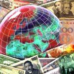 Глобальный капитал и стадии его самоотрицания