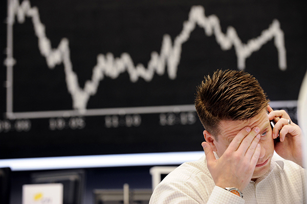 GERMANY-STOCKS-FINANCE-BANKING-DAX