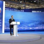 «Единая Россия» начала предвыборный гипноз: «С экономикой все хорошо!»