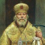 Духовное завещание митрополита Иоанна (Снычёва)