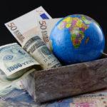 Мировая торговля: тревожные симптомы 2015 года