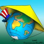 «Большой Китай» — главный конкурент США на мировом рынке прямых инвестиций