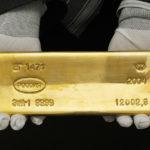 Россия: почему Путин, как одержимый, скупает золото