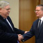 «Поведение Улюкаева надо квалифицировать как государственное преступление»