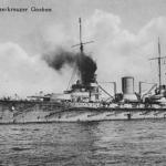 Сказ о том, как немцы и турки русские госпитальные корабли топили