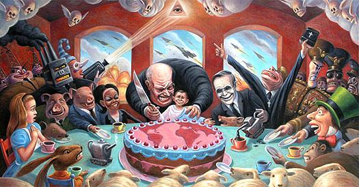 19-олигархия