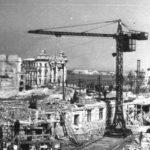 «После войны удалось восстановить страну из руин, а после 90-х наша экономика — как шагреневая кожа»