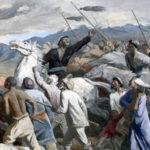 Восстание в Средней Азии: уроки столетней давности
