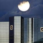 Дойче банк и закулисная борьба в банковском мире