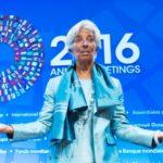 МВФ: завтра всем будет очень плохо