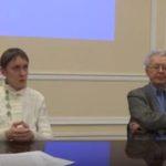 Заседание молодёжной секции РЭОШ 15.12.2016 Н. Микрюков