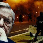 Тень майдана над Америкой: Сорос объявил войну Трампу