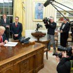 Бизнес-команда Трампа и «конфликт интересов»