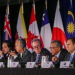 В. Ю. Катасонов. Транстихоокеанское партнёрство: США уходят, Китай приходит