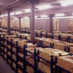 Экономист: да, США возвращают Германии золото. Однако есть один нюанс