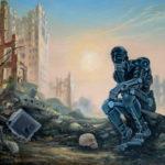 В. П. Филимонов. Научно-технический прогресс как плод падения рода человеческого (Ко дню Адамова изгнания)