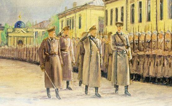 11-генералы
