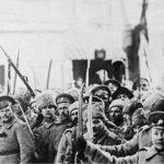 Олег Назаров. Февральская революция глазами очевидцев