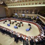 В. Ю. Катасонов. Итоги «финансовой двадцатки» в Баден-Бадене: ни мира, ни войны