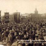 Олег Назаров. В апреле 1917-го