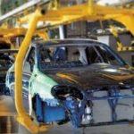 С. М. Шишанов. К вопросу о локализации производства легковых автомобилей в рамках программы импортозамещения в РФ