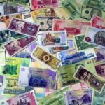Ю. Н. Андрияшин.  «ДЕНЬГИ, ДЕНЬГИ, ДЕНЬГИ  —  MONEY, MONEY, MONEY…»