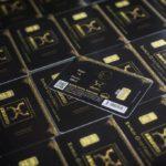 В. Ю. Катасонов. Цифровой мир: станет ли золото точкой опоры?