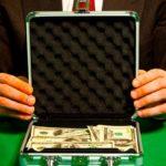 В. Ю. Катасонов. «Черные дыры» банков: куда исчезают миллиарды?