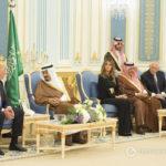 Valentin Katasonov. Trump's Foreign Tour: the Clouds Surrounding Saudi Arabia Are Breaking Up