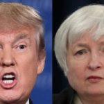 Валентин Катасонов. Федеральная резервная система игнорирует пожелания Трампа