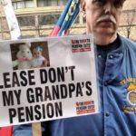 Валентин Катасонов. Пенсионные фонды США: смерть или радикальная мутация?