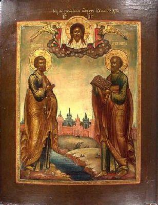 12-апостолы
