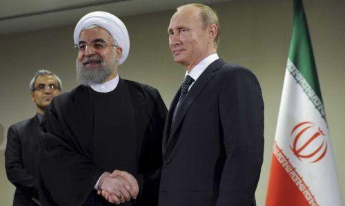 15-иран