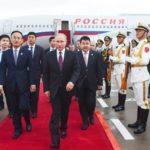 Китайцам на зависть: Путин рассказал о небывалом росте экономики РФ