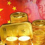 Валентин Катасонов. Китайский треугольник: нефть – юань – золото